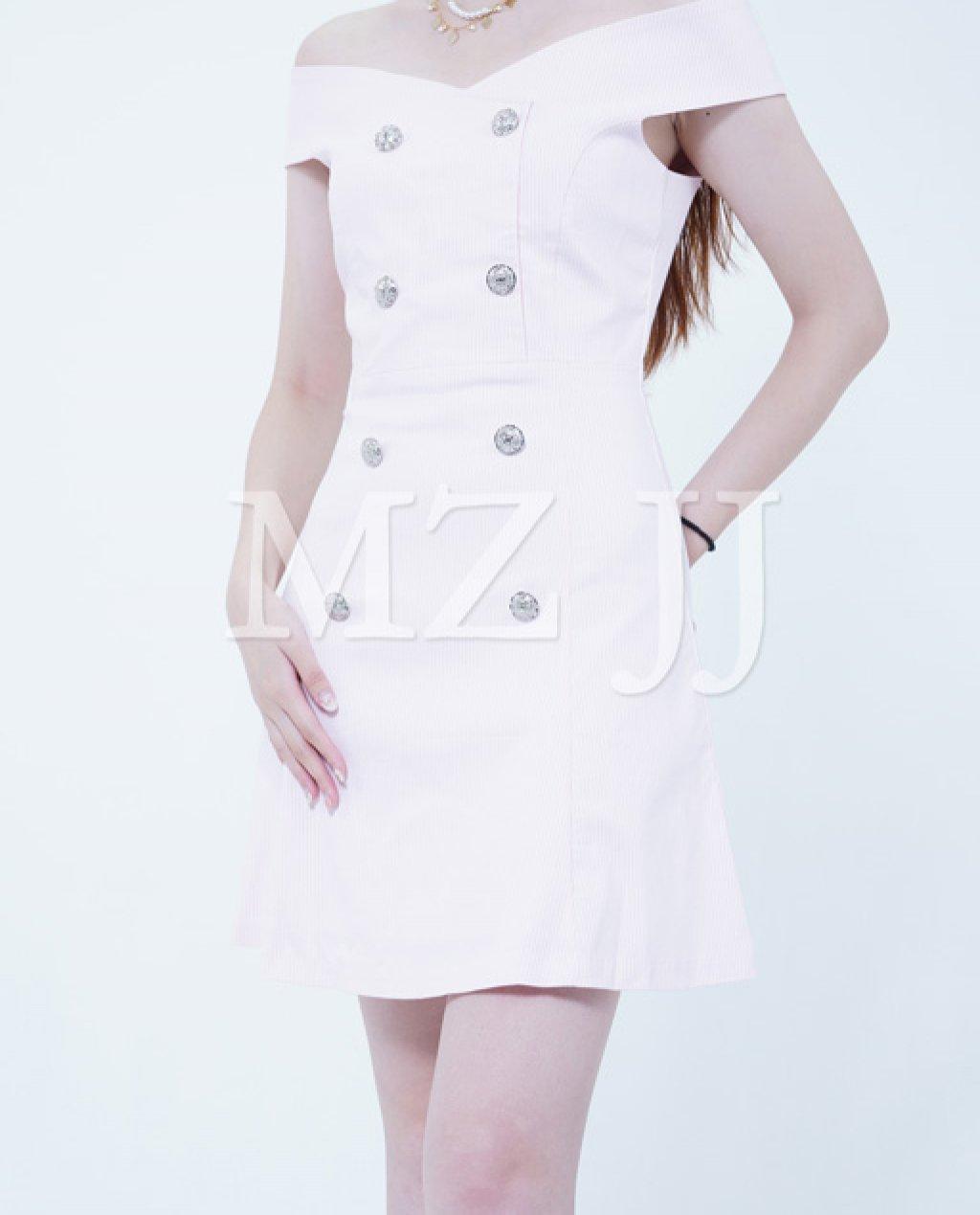 OP13174PK Dress