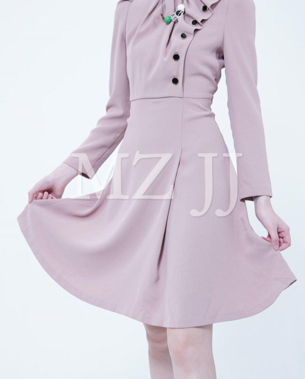 OP13176BE Dress