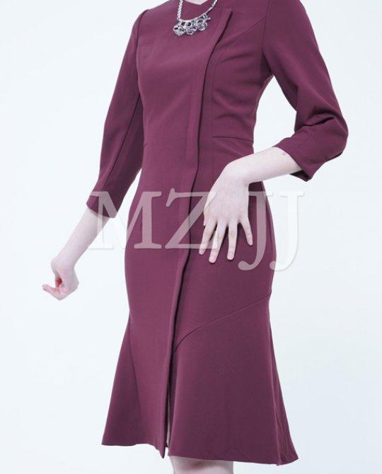 OP13188WI Dress