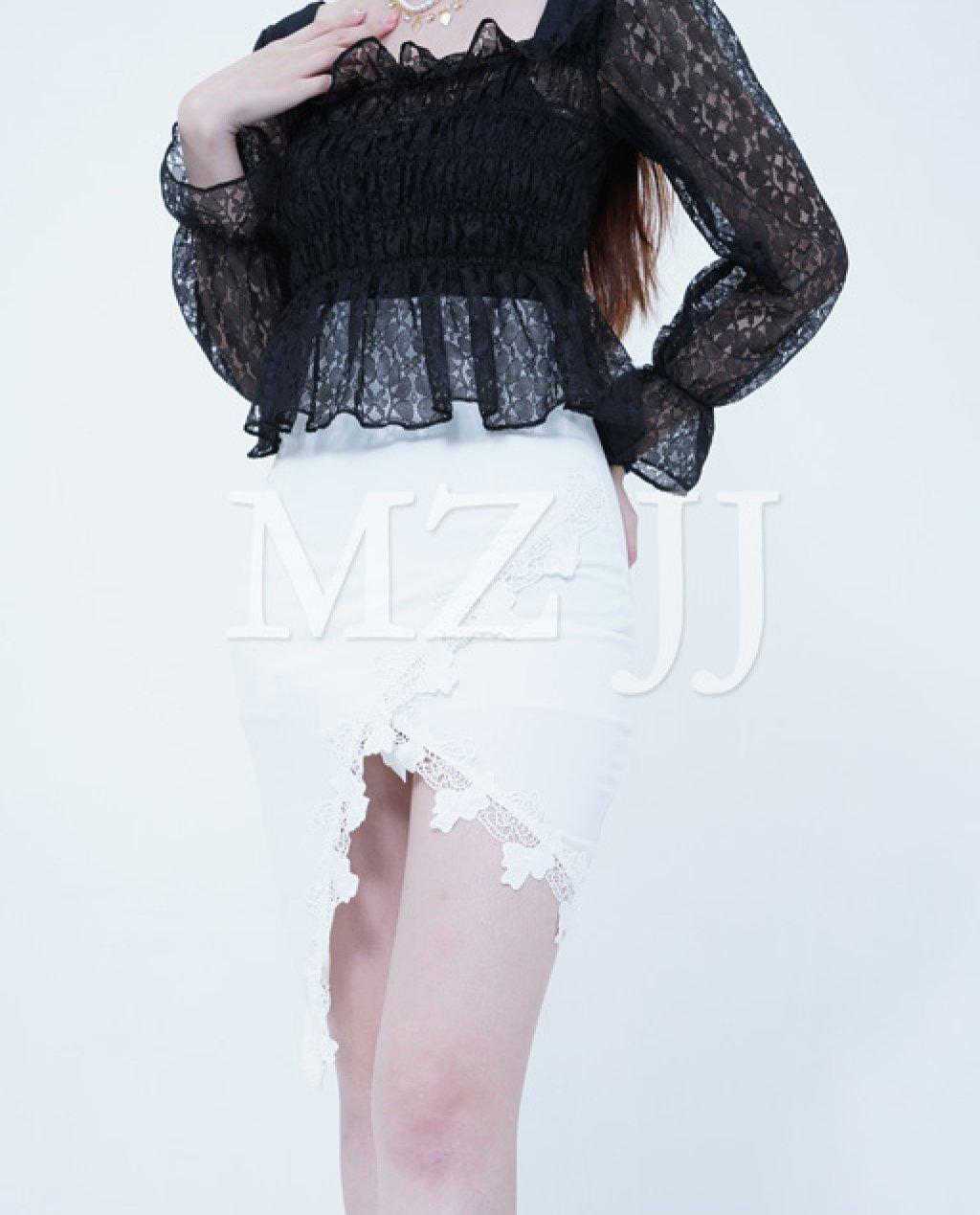 SK10838WH Skirt