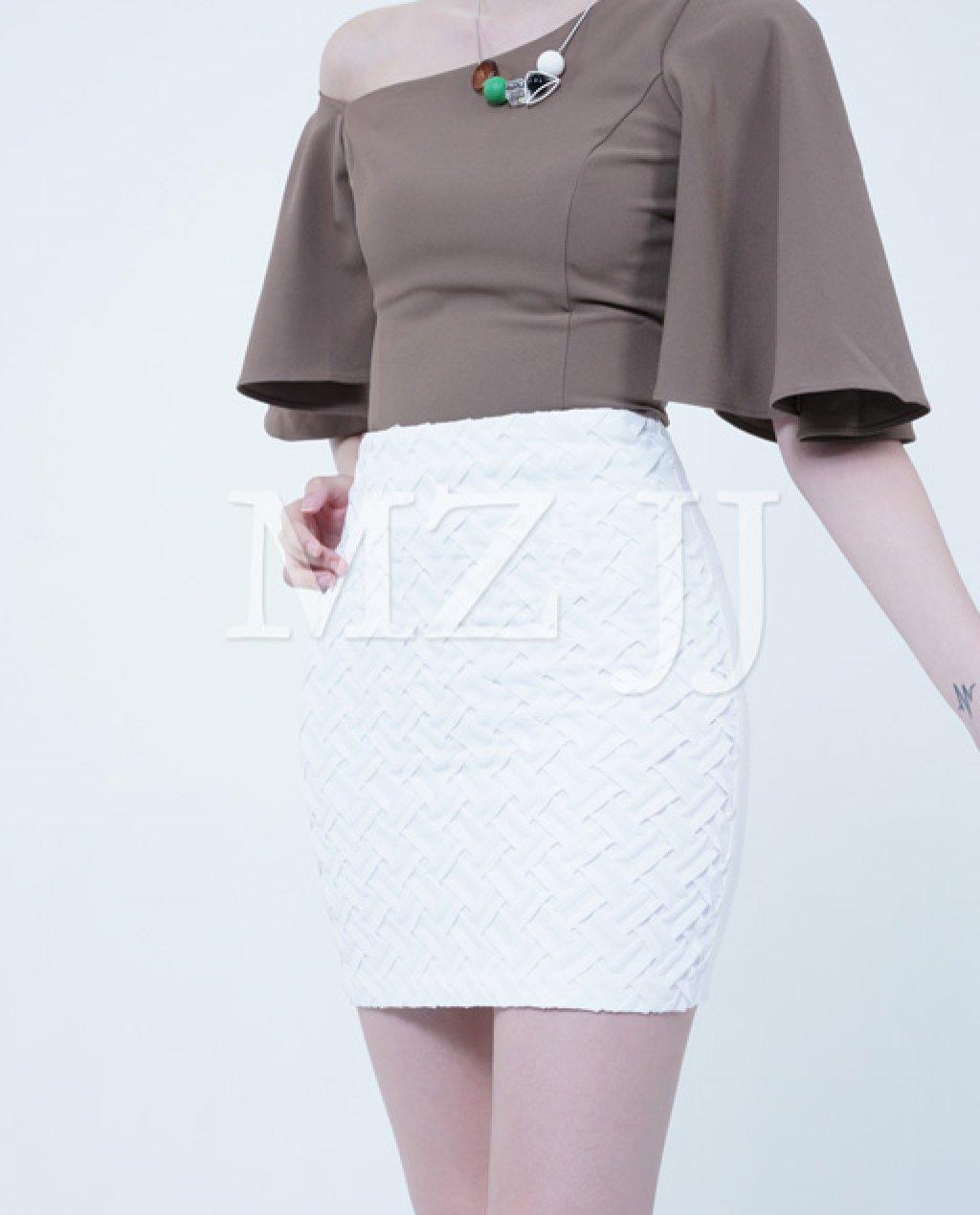 SK10847WH Skirt