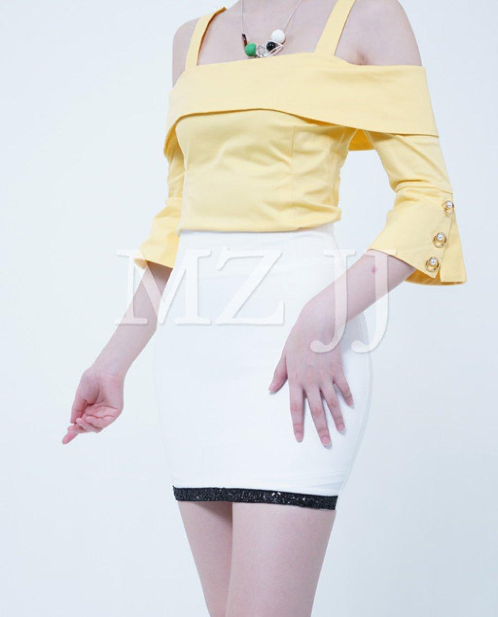 SK10848WH Skirt