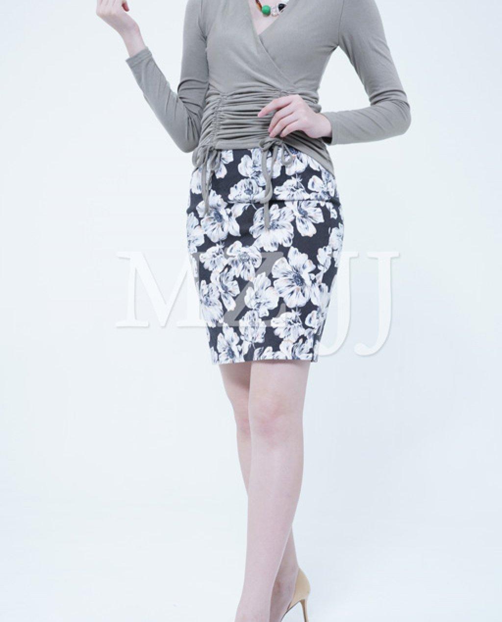 SK10851NY Skirt
