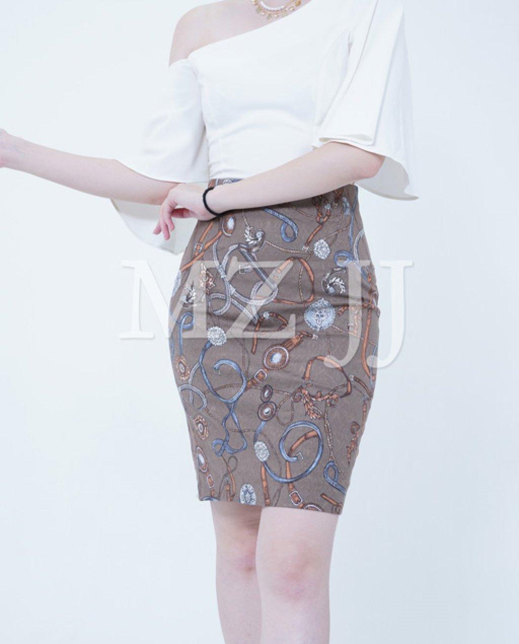 SK10852BE Skirt