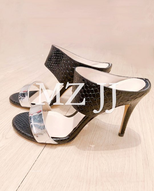 HL10151BK High Heels