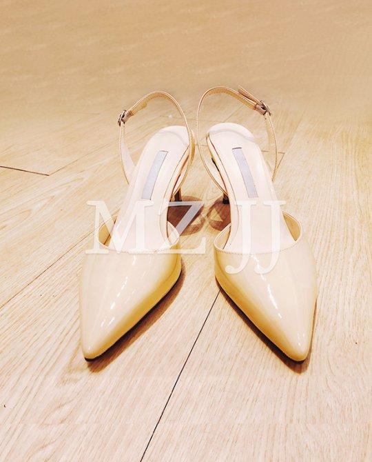 HL10153BE High Heels