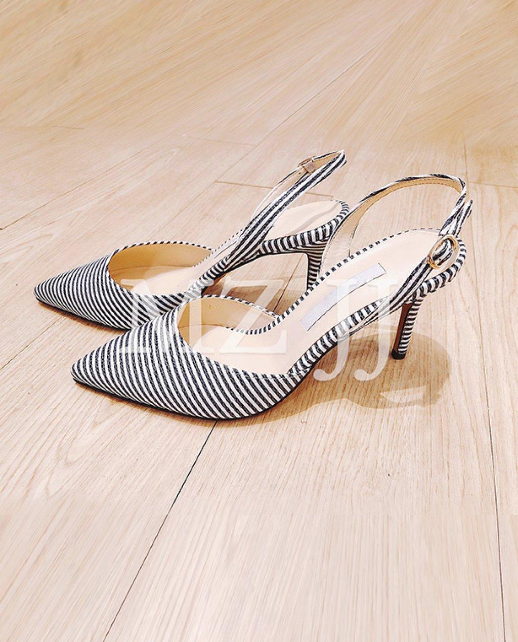 HL10153ST High Heels