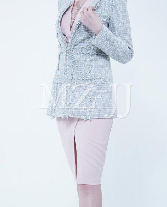 JK10211BU Jacket