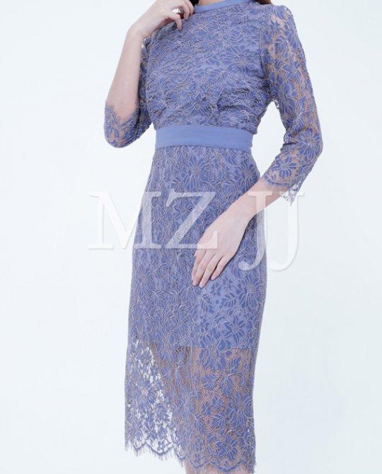 OP13199PU Dress