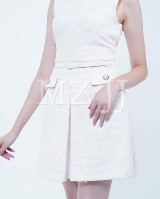 OP13310WH Dress