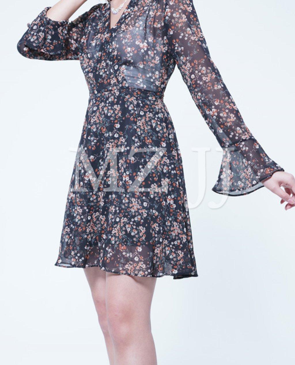 OP13327BK Dress