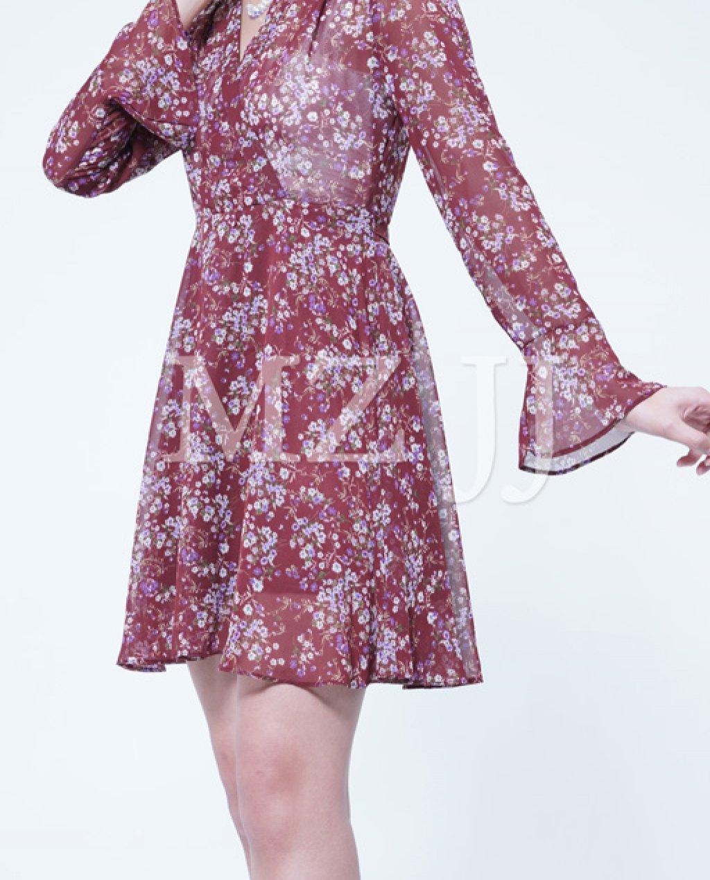 OP13327WI Dress