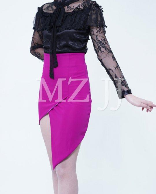 SK10857PK Skirt