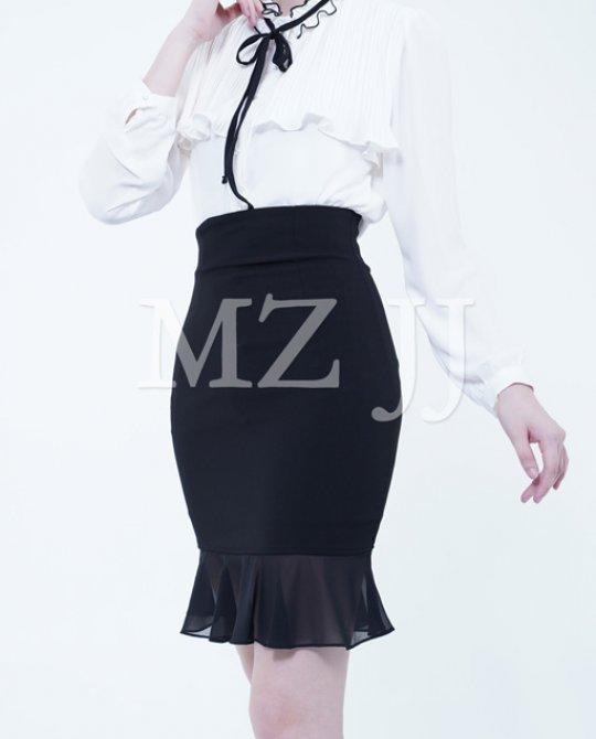 SK10858BK Skirt