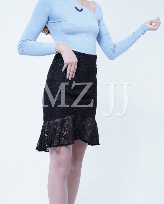SK10859BK Skirt