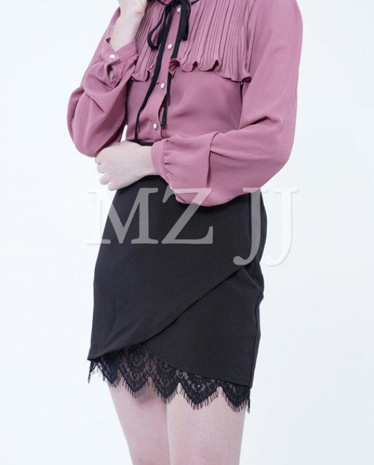 SK10861BK Skirt