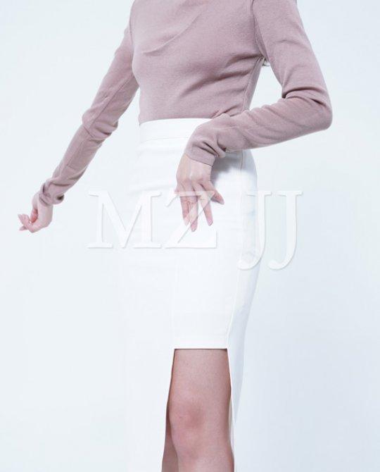 SK10862WH Skirt