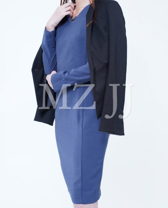 BZ10426BK Blazer