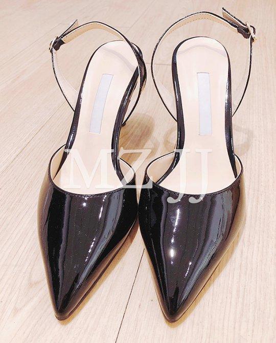 HL10153BK High Heels