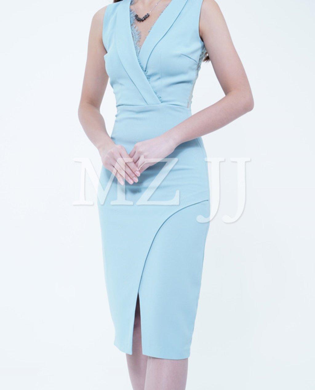 OP13191BU Dress