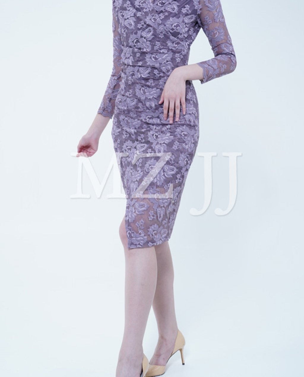 OP13197PU Dress