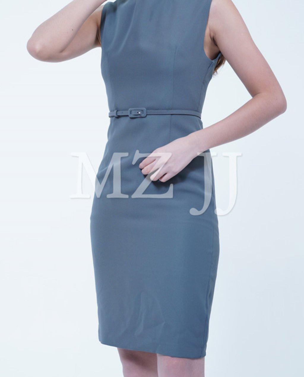 OP13202GN Dress