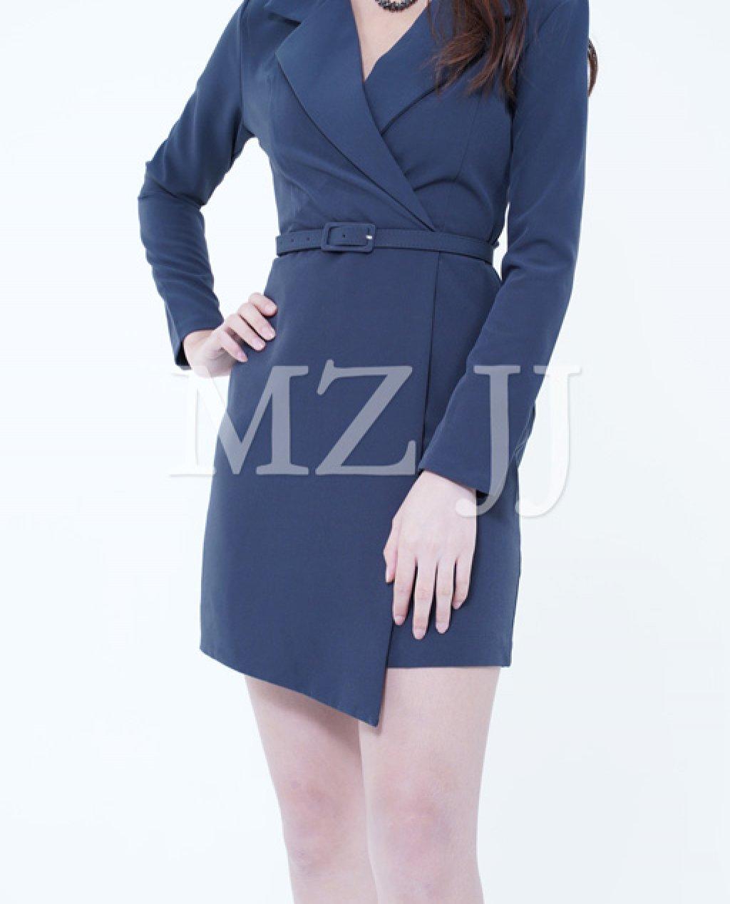 OP13306GN Dress