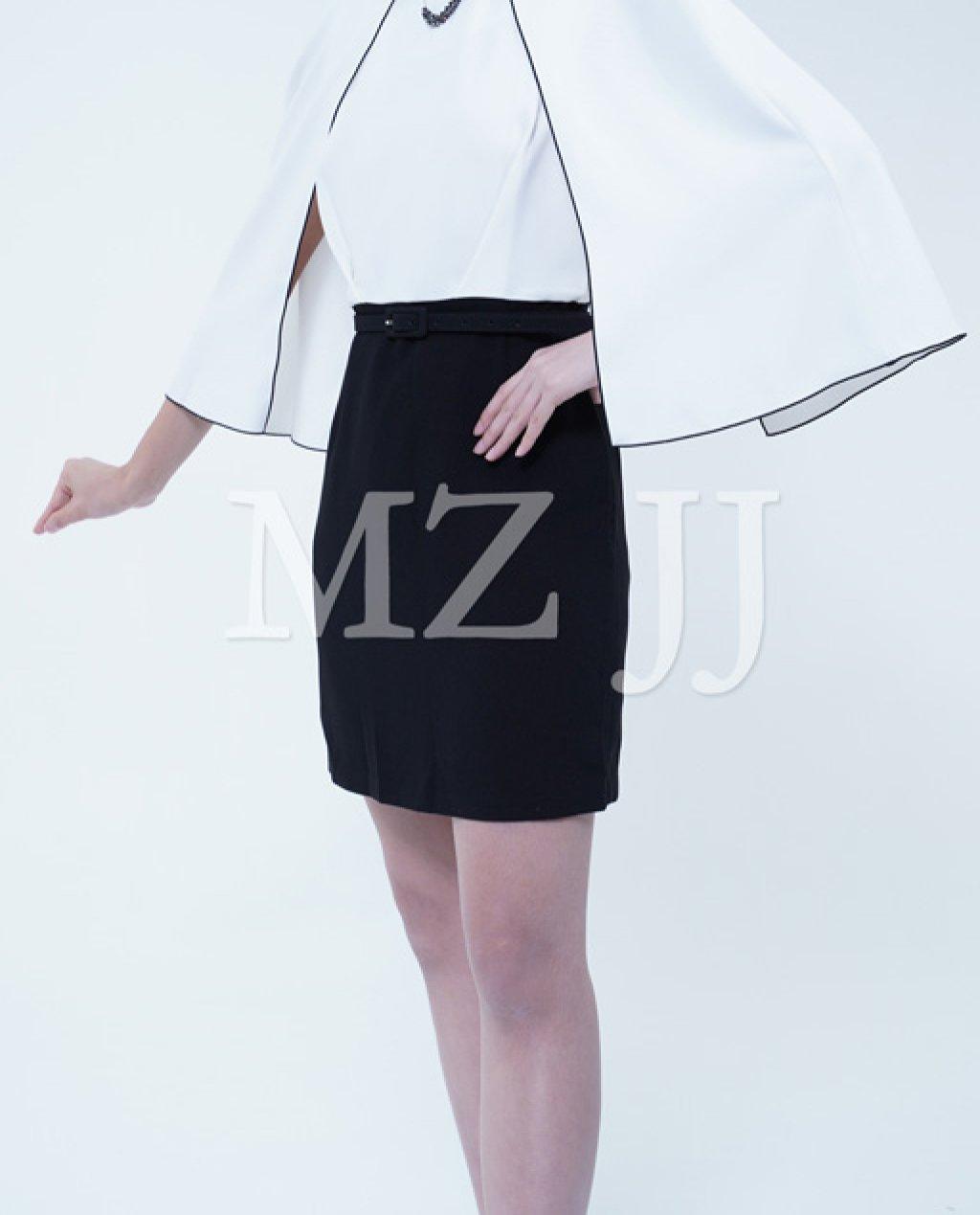 OP13312BK Dress