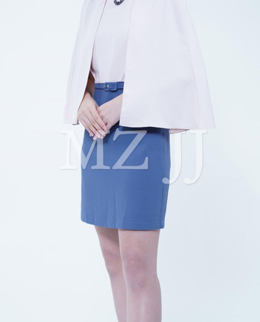 OP13312BU Dress