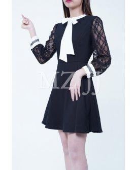 OP13315BK Dress