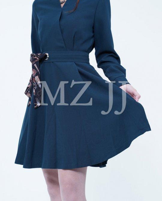 OP13316GN Dress