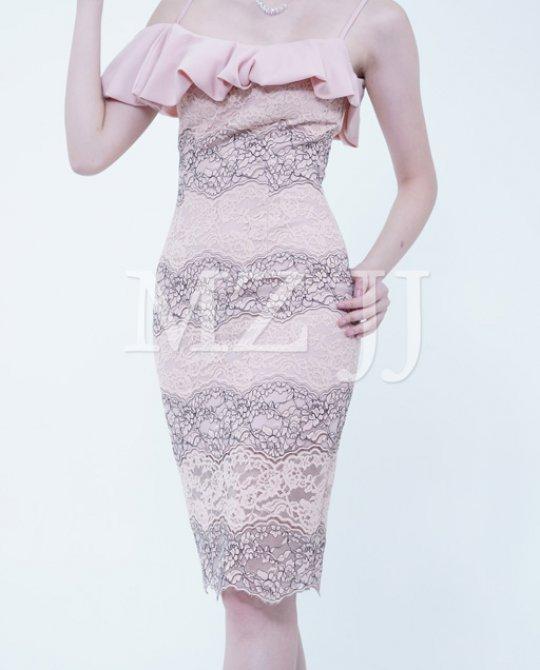 OP13317BE Dress