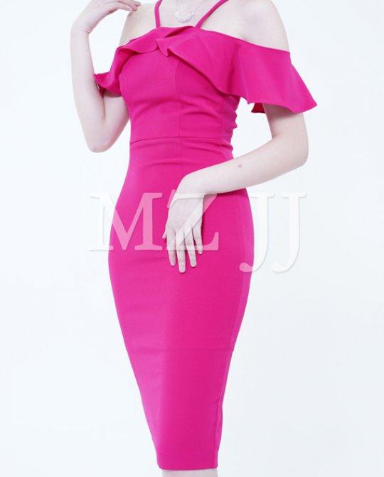 OP13318PK Dress