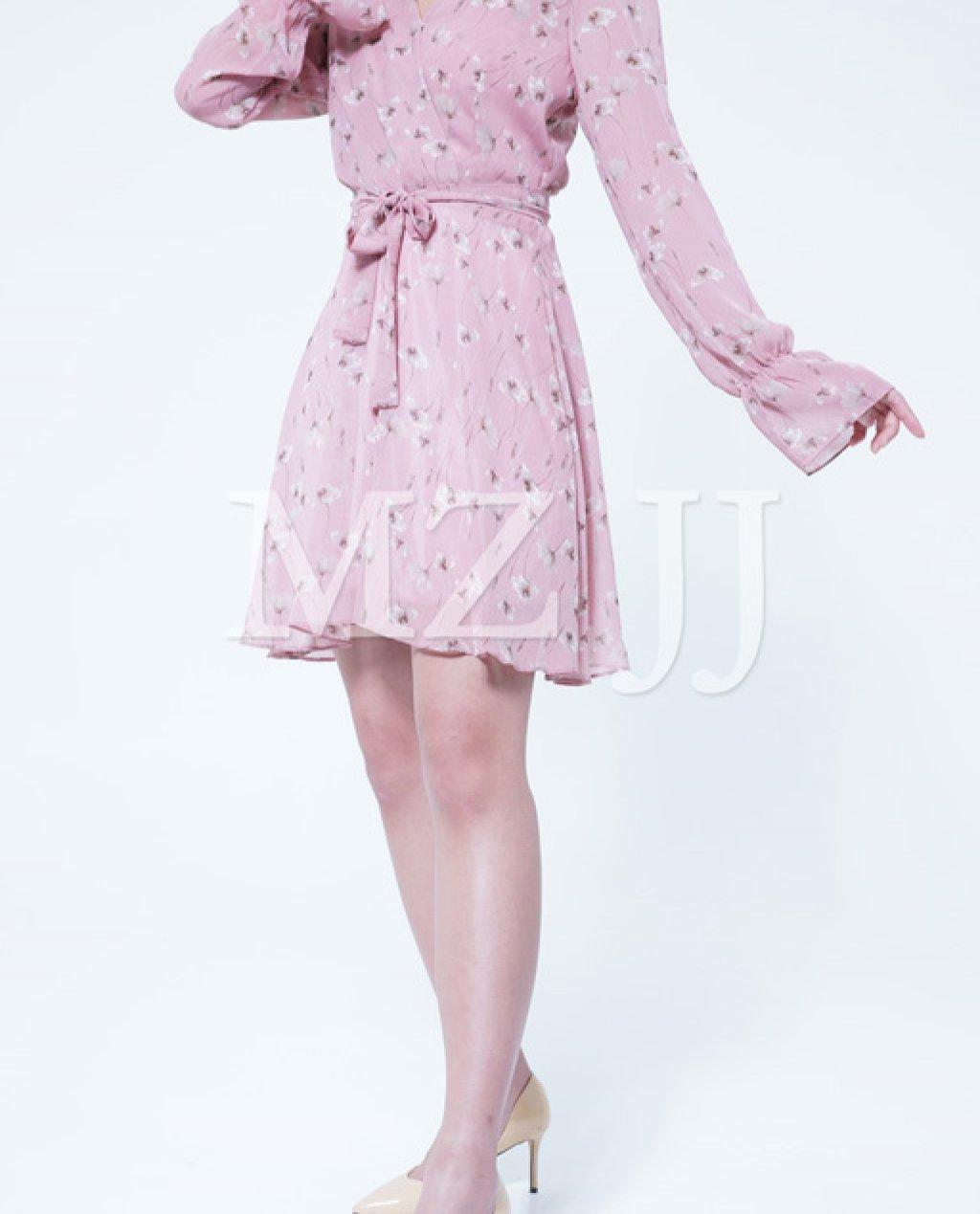 OP13319PK Dress