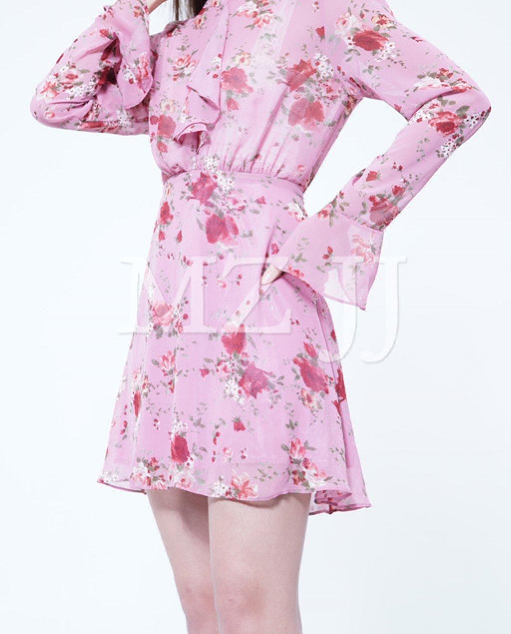 OP13320PK Dress