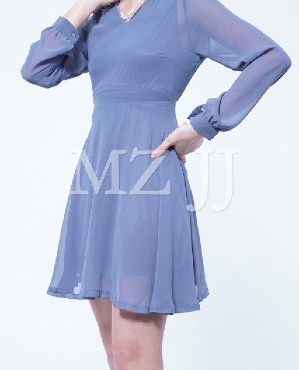 OP13326BU Dress