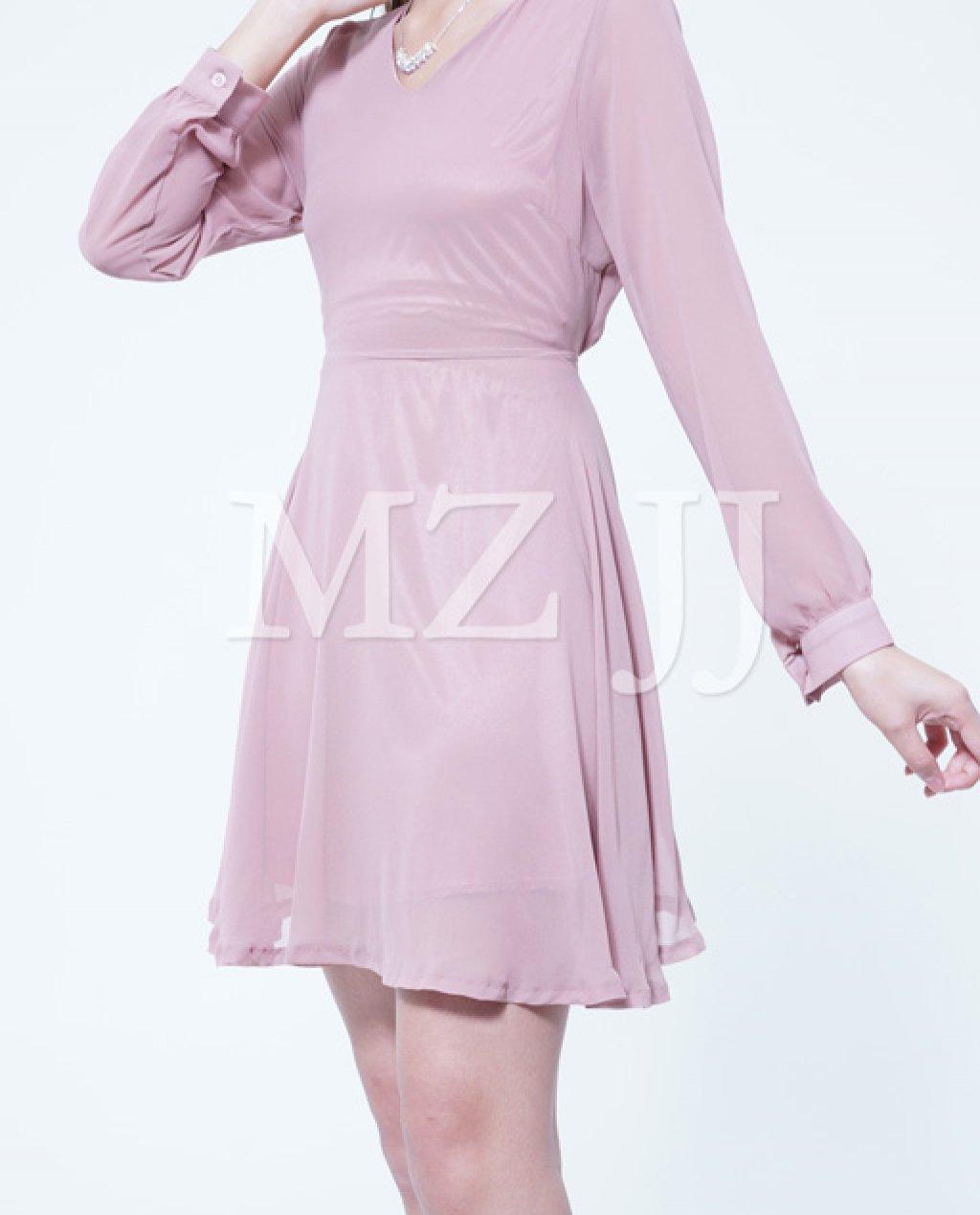 OP13326PK Dress