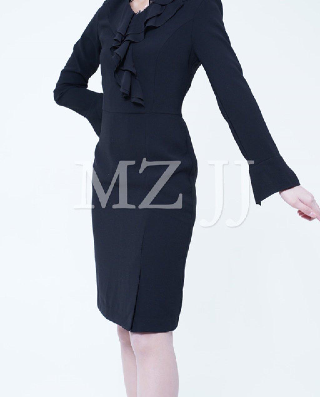 OP13331BK Dress