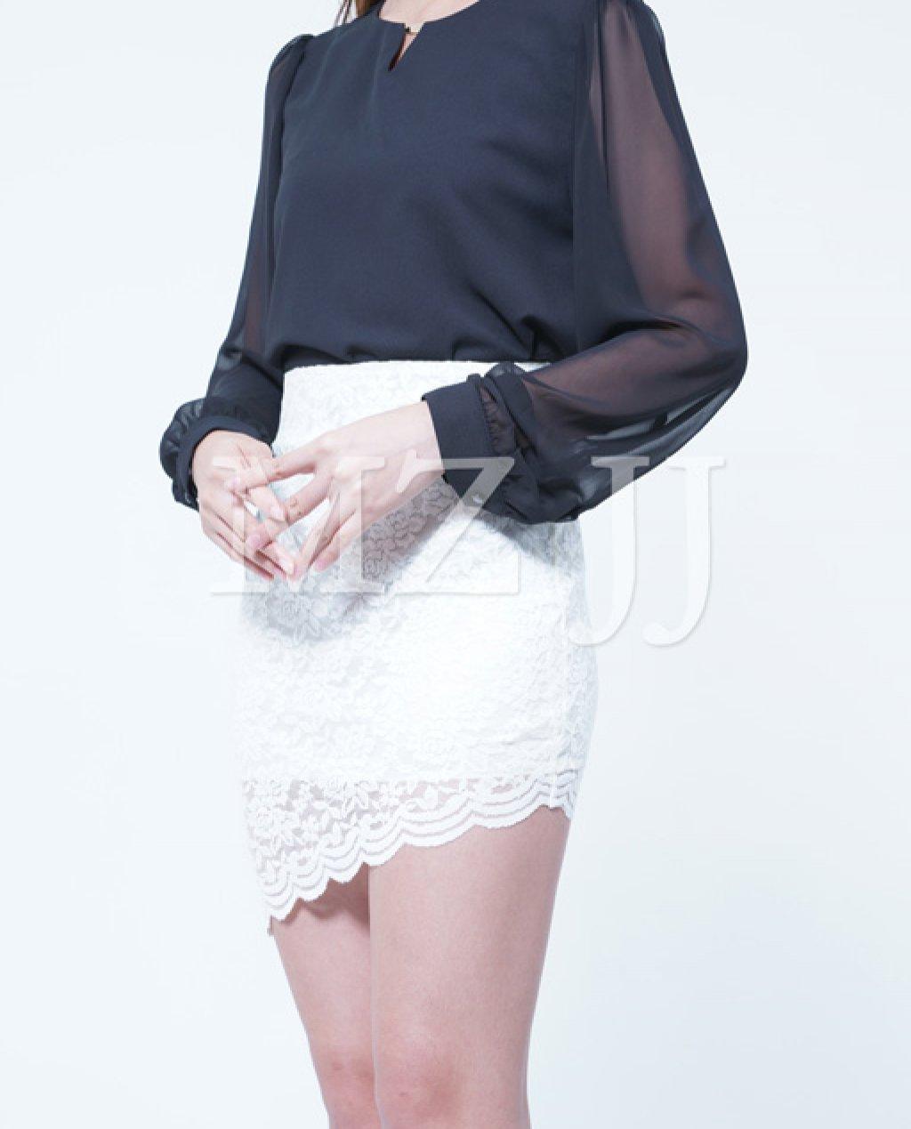 SK10860WH Skirt