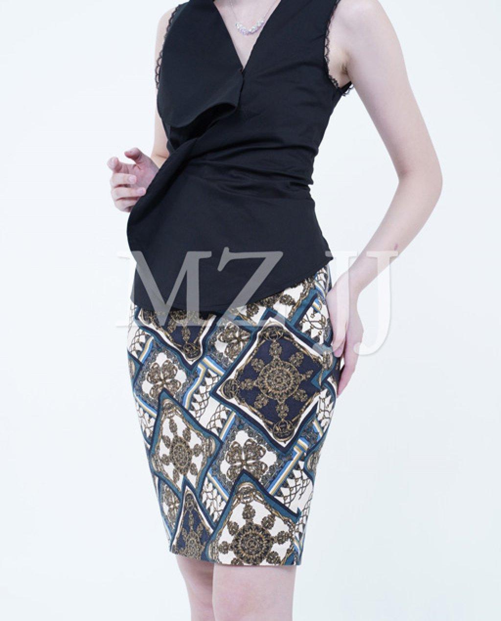 SK10864GN Skirt