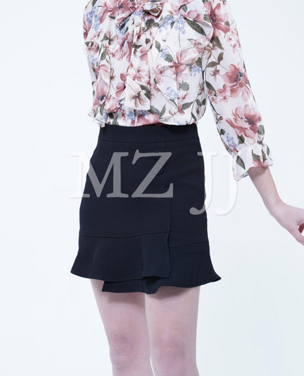 SK10865BK Skirt
