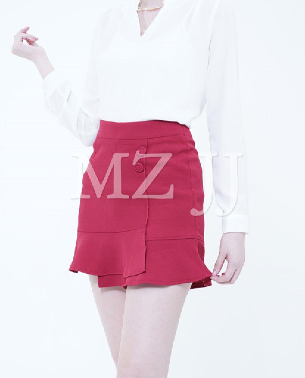 SK10865RD Skirt