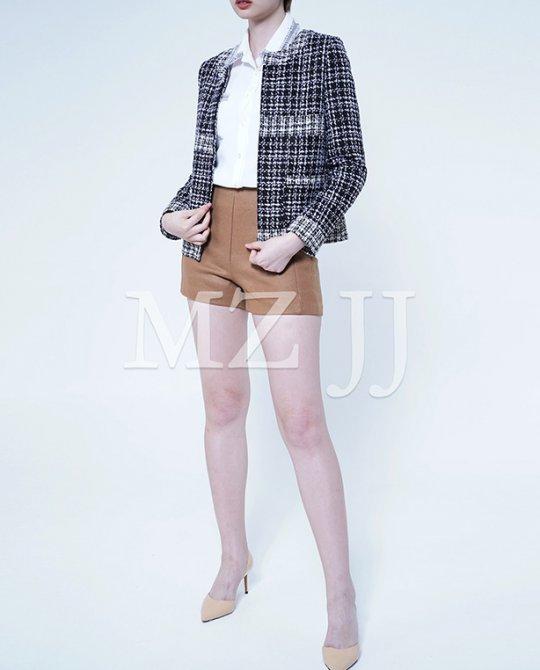 JK10214BK Jacket