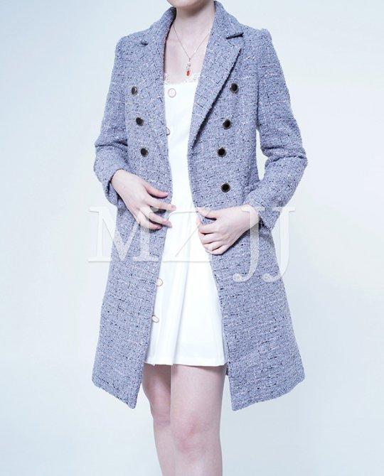JK10219LGY Jacket