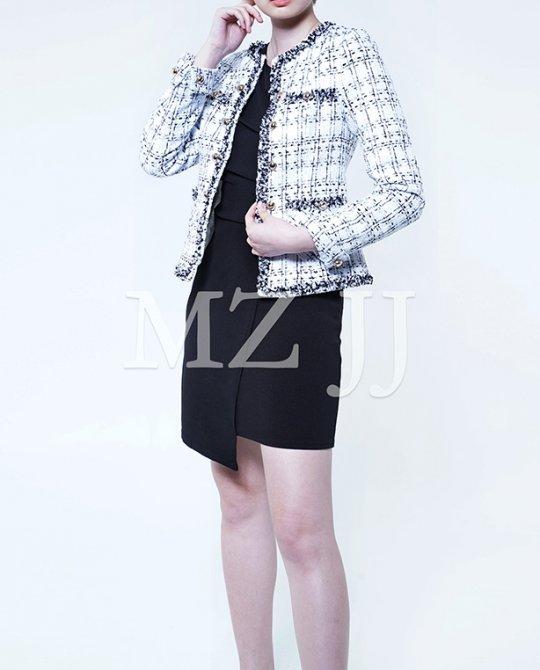 JK10220WH Jacket