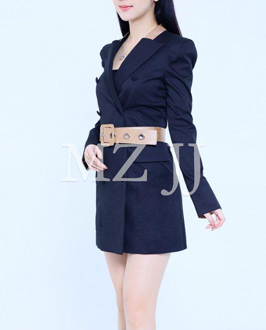 OP13371BK Dress