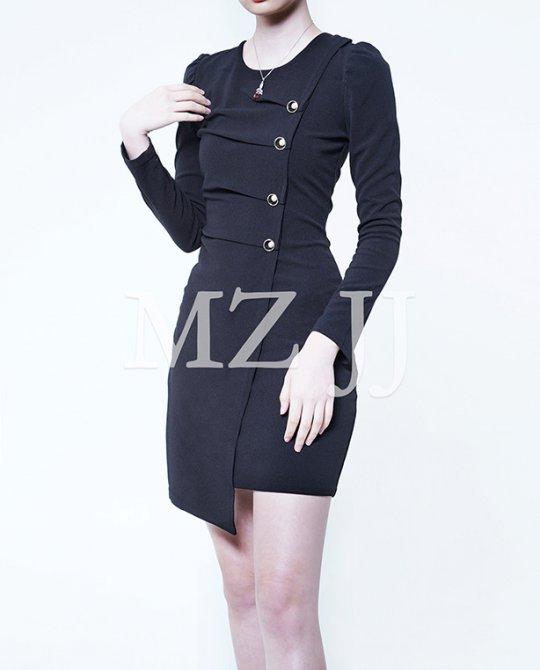 OP13377BK Dress