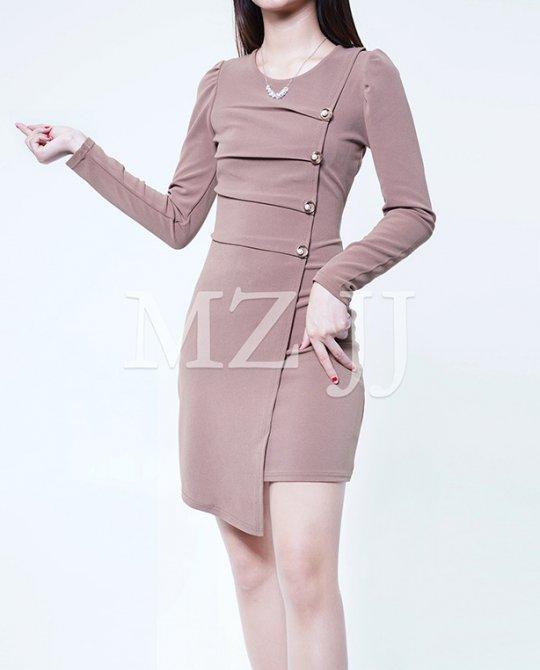 OP13377KH Dress