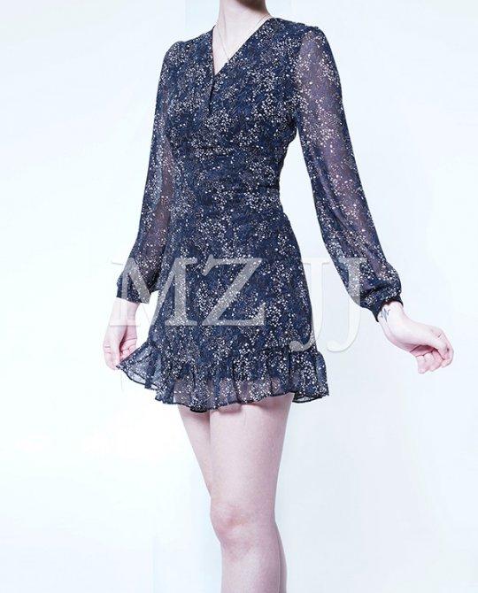 OP13378BK Dress