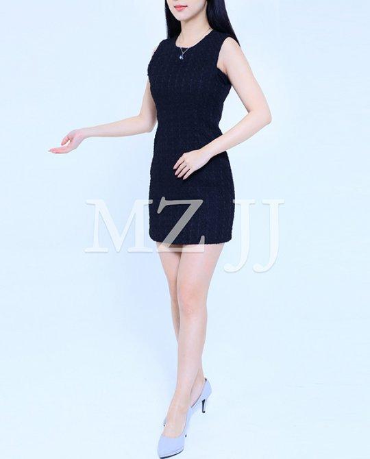 OP13380BK Dress